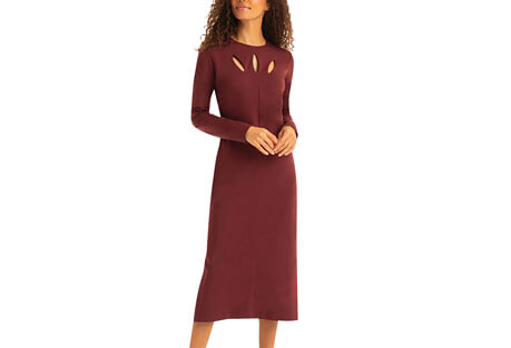 Caitlin Dress - Women's