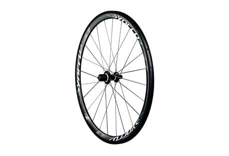 RR1.0 38mm Carbon Clincher Rear Wheel