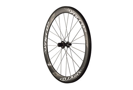 RR1.0 55mm Carbon Clincher Rear Wheel