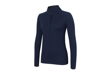 Thermawool 4.0 Half Zip - Women's