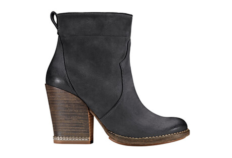Marge Short Pull-On Boots - Women's