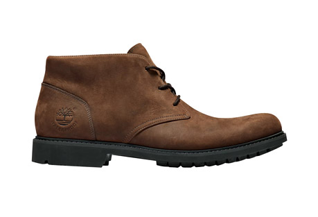 Stormbuck Chukka Shoes - Men's