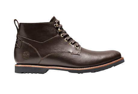 Kendrick WP Chukka - Men's