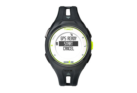 Ironman Run X20 GPS Watch