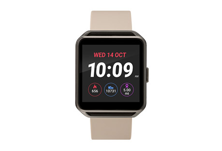 iConnect Smart Watch