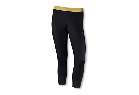 Lightweight NuYarn Merino Bottoms - Women's