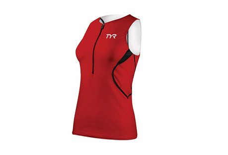 Competitor Singlet - Womens
