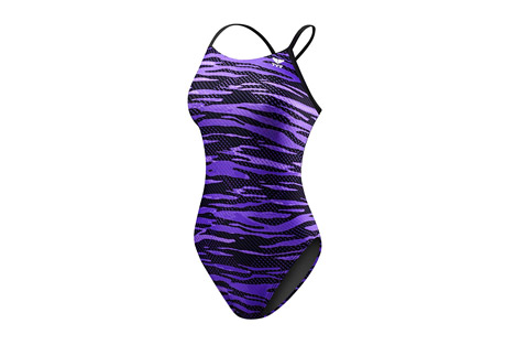 Crypsis Cutoutfit Swimsuit - Women's