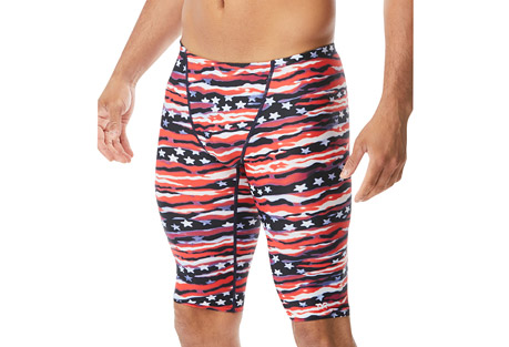 All American All Over Jammer - Men's