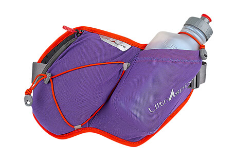 Essential Bottle Hydration Belt
