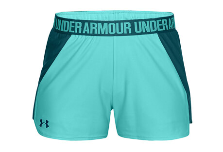UA Play Up 2.0 Shorts - Women's