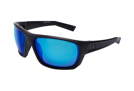 Launch Polarized Sunglasses