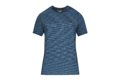 UA Vanish Seamless Short Sleeve - Men's