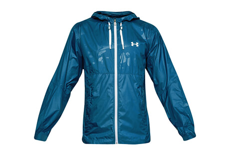 UA Prevail Windbreaker - Men's