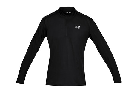 UA Streaker 1/2 Zip - Men's