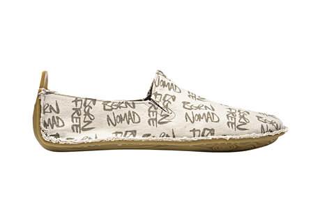 Ababa Canvas Shoes - Men's
