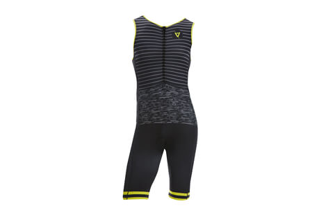 Sublimated Tri Suit - Men's