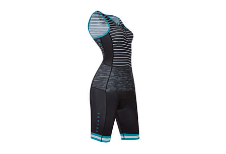 Sublimated Tri Suit - Women's
