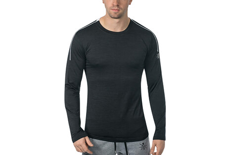 Everyday L/S Fitness Tech T - Men's