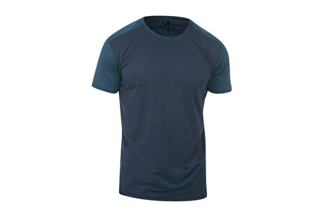 Riley Fitness Tech T - Men's