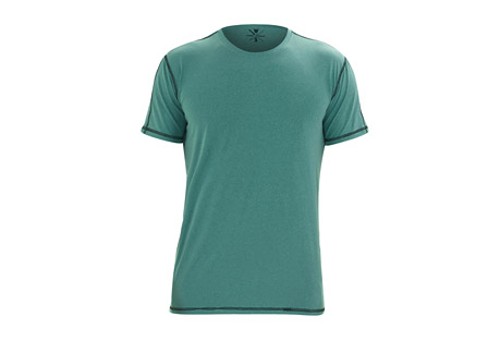 Elevate Short Sleeve Fitness T-Shirt - Men's