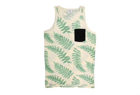 Nero Tank Top - Men's