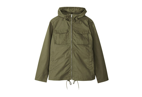The Field Jacket - Men's