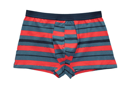 Boxer Briefs Stan Stripe - Men's