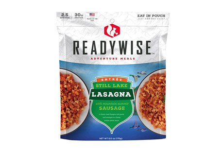 Still Lake Lasagna with Sausage Case of 6