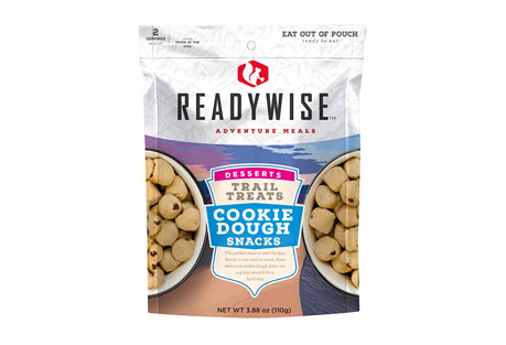 Trail Treats Cookie Dough Snacks Case of 6