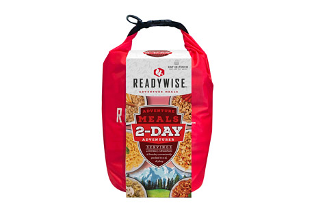 2 Day Adventure Kit with Dry Bag
