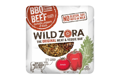 BBQ Beef Bar 10-Pack