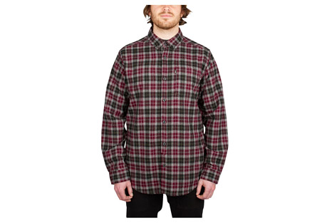 Umpqua Flannel - Men's