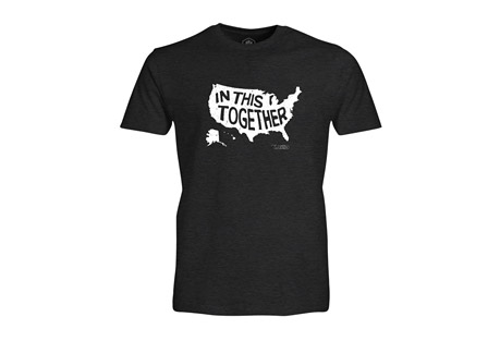 In This Together Tee - Men's