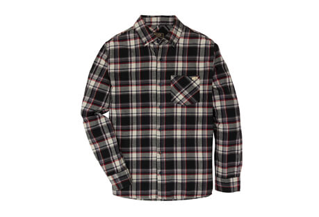 Higuera Flannel - Men's