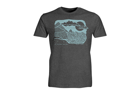 Let The Good Tides Roll Tee - Men's