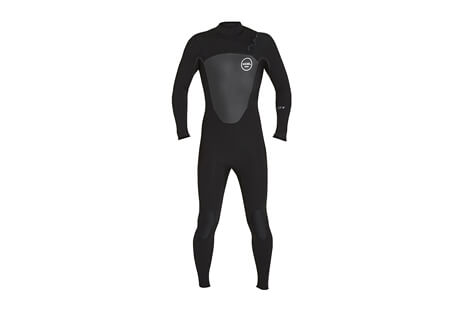 Axis x Front Zip Fullsuit - Men's