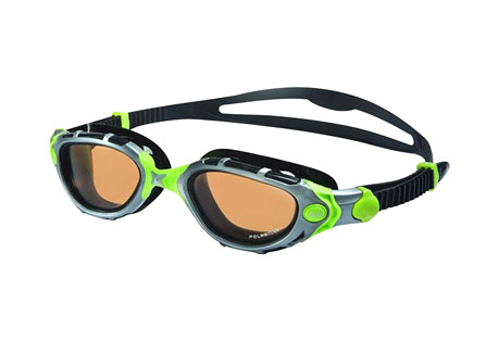 Predator Flex Reactor Ultra L/XL Goggles