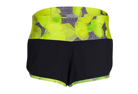 "Run 3"" PCH Short - Women's"