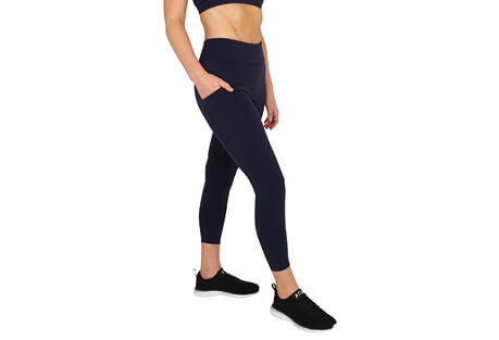 Strive Pocket 7/8 Leggings - Women's