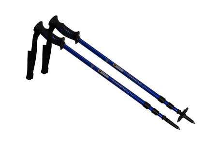 Pinnacle Trekking Poles (Pair)
